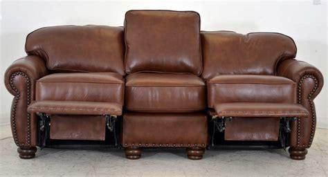 Sofa Co by Montana Home The Leather Sofa Company