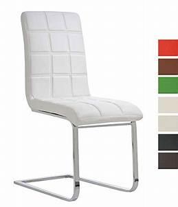 Stuhl Sitzhöhe 50 Cm : freischwinger und andere esszimmerst hle von clp online kaufen bei m bel garten ~ Markanthonyermac.com Haus und Dekorationen
