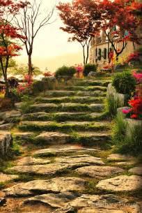 Stone Pathway Beautiful
