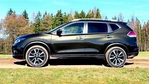 Nouveau Nissan X Trail 2017 : walkaround 2017 nissan x trail 1 6 dci tekna youtube ~ Medecine-chirurgie-esthetiques.com Avis de Voitures
