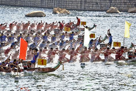 Dragon Boat Festival 2017 Shenzhen by What S On In Macau May 2017 That S Shenzhen