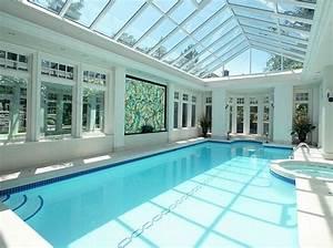 283 best Indoor Pool Designs images on Pinterest
