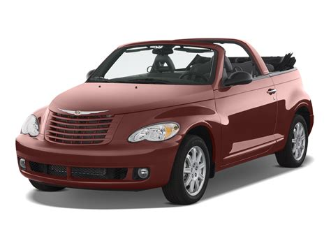 Are Chrysler Pt Cruisers Cars by Chrysler Pt Cruiser Reviews Research New Used Models
