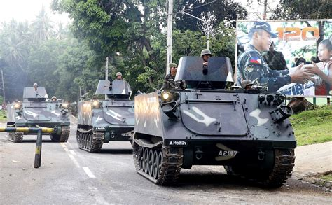siege city the armed forces of the philippines 39 thread