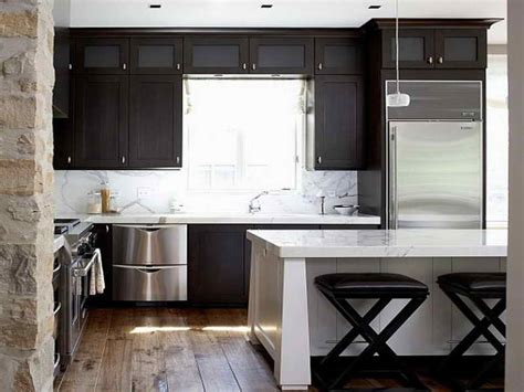 Miscellaneous  Modern Kitchen Designs For Small Spaces