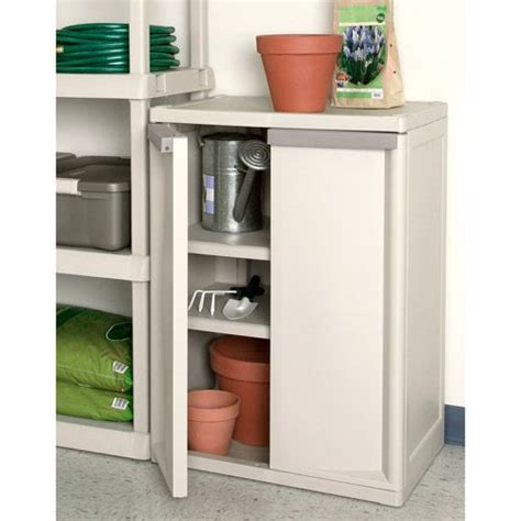 Sterilite Storage Cabinet Target by Sterilite 2 Shelf Storage Cabinet Cabinets Storage And
