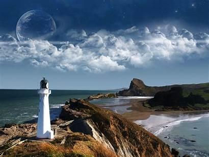 Lighthouse Wallpapers Widescreen