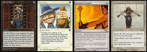 isochron scepter silence deck the most powerful creature less merieke multiplayer