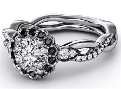 Infinity Diamond Wedding Band The Symbol Of Eternal Love