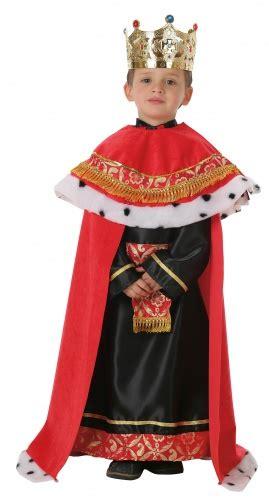 disfraz de mago melchor infantil talla 4 9 11 a 241 os
