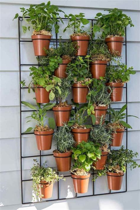 Vertikal Garten Pflanzen by Vertikaler Garten Mit Blument 246 Pfen Selber Bauen Und
