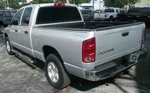 Find Used 2004 Dodge Ram 1500 Slt Quad Cab 4x4 5 7 Litre