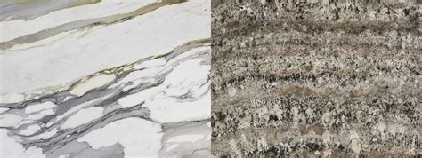 Granite Vs Marble  Granite And Quartz Countertop In