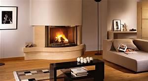Insert Richard Le Droff : chemine design ocane poles et chemines richard le droff ~ Zukunftsfamilie.com Idées de Décoration