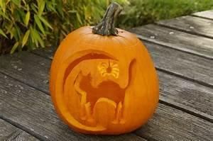 Kürbis Schnitzen Muster : halloween bastelideen gruseln sie mit und feiern sie sch n ~ Markanthonyermac.com Haus und Dekorationen