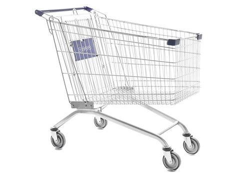 Supermarket Trolley | Free Delivery