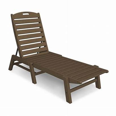 Lounge Chairs Pool Chaise Outdoor Commercial Armless