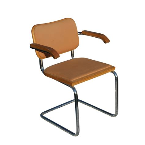 Marcel Breuer Cesca Chair by Knoll Marcel Breuer Cesca Side Chair
