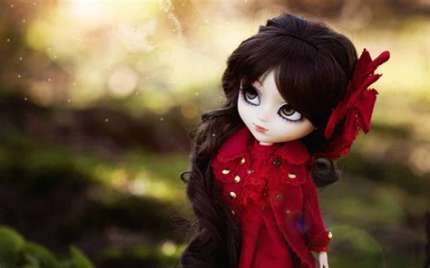 Anime Doll Wallpaper - wallpapers of dolls 76 images