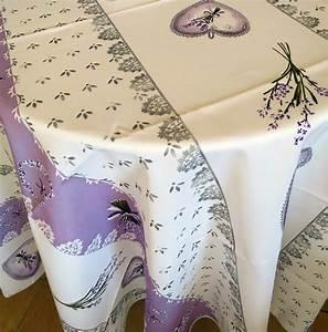 Tischdecke Rund 180 : tischdecke 180 cm rund lavendel mediterrano ~ Eleganceandgraceweddings.com Haus und Dekorationen