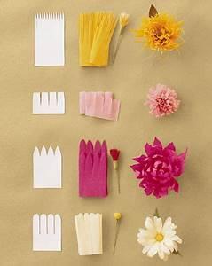 Papierblumen Selber Basteln : die besten 25 blumen basteln ideen auf pinterest blumen aus papier kleine wohnungsdekation ~ Orissabook.com Haus und Dekorationen