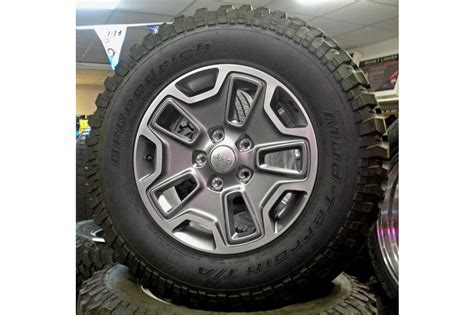 stock jeep wheels and tires 2016 jeep wrangler rubicon wheels for sale at rubitrux