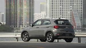 Hyundai Venue Drops Manual Due To Poor Demand