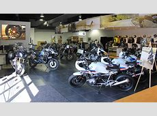 BMW USA Announces Opening Of BMW Motorcycles Of Concord