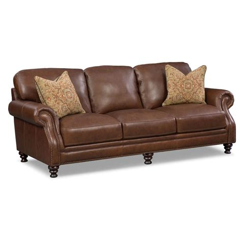 value city furniture sofa reviews value city leather couches flexsteel living the colette
