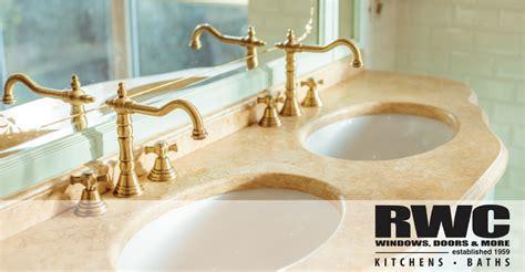 unique types  sinks infographic bathrooms