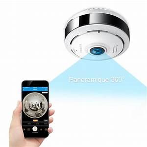 Caméra De Sécurité : test cam ra de s curit wifi 960 fredi ip ~ Melissatoandfro.com Idées de Décoration