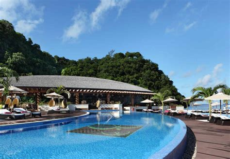 2 Bedroom Garden Villa Buccament Bay by Buccament Bay Resort Save Up To 60 On Luxury Travel