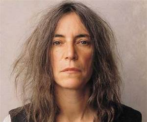 Patti Smith reunited with stolen items nearly 40 years ...