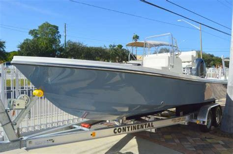 Parker Boats 2100 Big Bay by Parker Boats 2100 Gulf Coast Big Bay Boats For Sale
