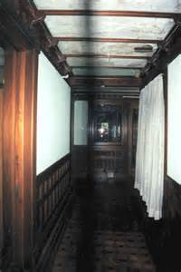 Inside Winchester Mystery House