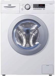 Machine A Laver Premier Prix : le lave linge haier hw80 1403d f vaut il son prix ~ Premium-room.com Idées de Décoration