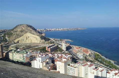 Holiday apartment for rent in Gran Alacant (Novamar