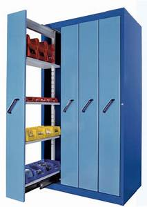 Armoire D Atelier : mega maintenance armoire d 39 atelier tiroirs verticaux ~ Teatrodelosmanantiales.com Idées de Décoration