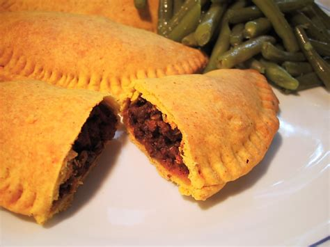jamaican beef patty jamaican beef patties eat drink and be merry pinterest