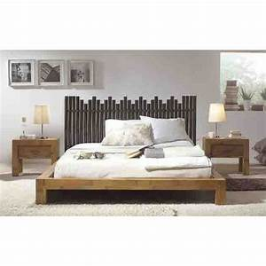 Lit Bas Adulte : inspirant des photos de lit bas adulte ~ Teatrodelosmanantiales.com Idées de Décoration