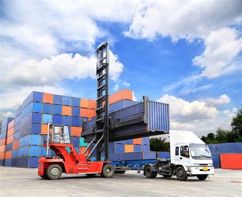 international ocean cargo shipping service