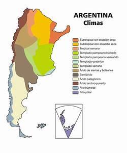 Clima de Argentina Wikipedia, la enciclopedia libre