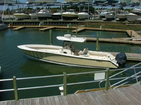 Pursuit Boats Center Console by Used Center Console Pursuit Boats For Sale Boats