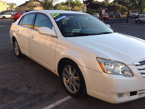 2006 Toyota Avalon For Sale by 2006 Toyota Avalon For Sale By Owner In Sacramento Ca 95899