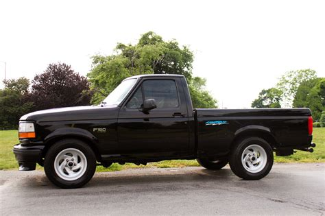 1995 Ford F150 Lightning by For Sale 1995 Ford F 150 Svt Lightning Pic Heavy Ford