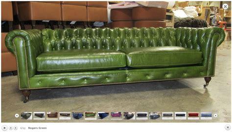 money green leather sofa green leather sofa hunter green leather sofa wayfair thesofa