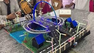 Best Latest Hydraulic Bridge Model Civil Engineering