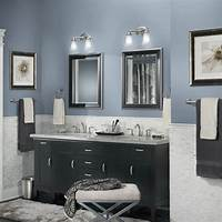 best colors for bathrooms 12 Best Bathroom Paint Colors You Can Choose   Dream House ...