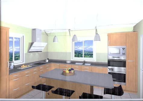 couleur mur de cuisine quelle couleur aux murs pour notre cuisine