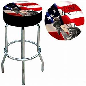 Tabouret De Bar New York